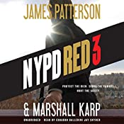 NYPD Red 3 | James Patterson, Marshall Karp