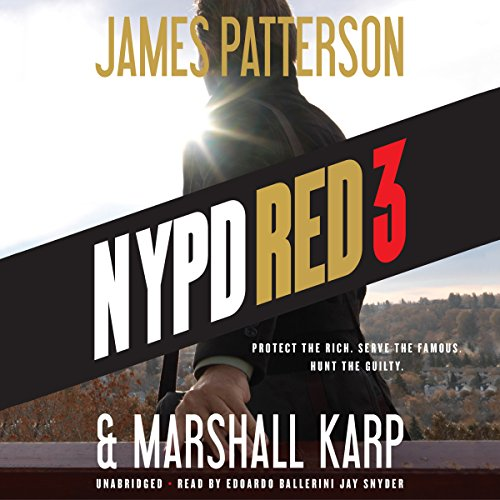 NYPD Red 3: (NYPD Red 3) Audiobook [Free Download by Trial] thumbnail
