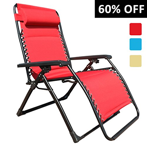 compact gravity outdoor chairs recliner lounge zero infinity camping cover chair patio rocking