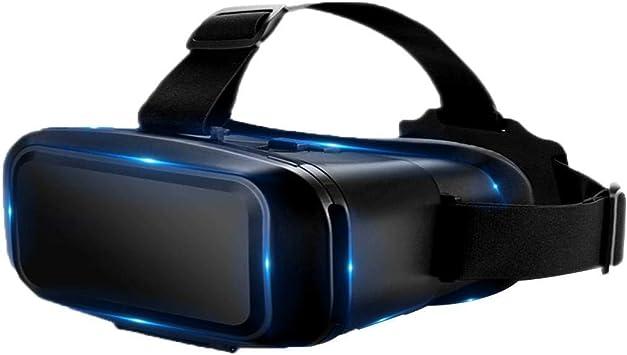Gafas 3D VR, Casco de videoconferencia montados en la Cabeza ...