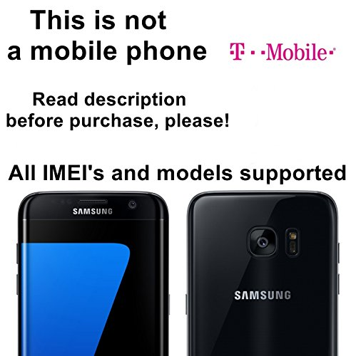 T-Mobile USA Factory Unlock Service for Samsung Mobile Phones Which Ask For an Unlock Code - All IMEI`s Supported - Feel the Freedom