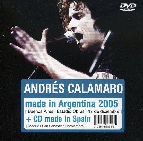 made in argentina calamaro - 2