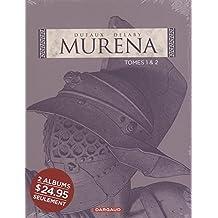 Pack Murena 01-02
