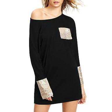 shirtkleider damen langarm