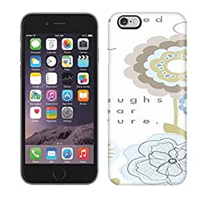 Iphone Cover Case - She Is Clothed In Strength And Dignity Protective Case Compatibel With Iphone 6 Plus