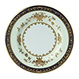 Wedgwood Dynasty Bread & Butter Plate, 6'', White