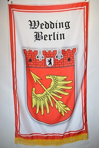 Wedding Berlin Bezirk Coat Of Arms Garage Hangar Basement...