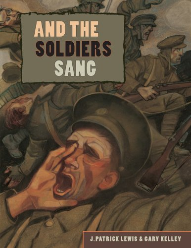 And the Soldiers Sang