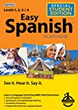 Easy Spanish Platinum Academic Version [Download]