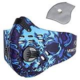Pioneeryao Máscara de Deporte para Ciclismo, Correr, al Aire última Intervensión, Máscara de Iniciación