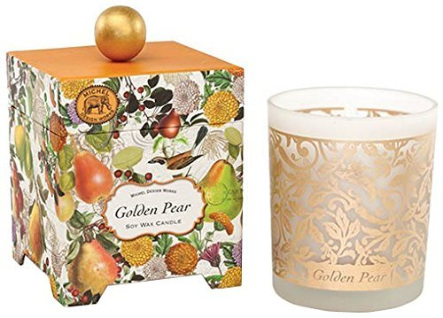 Pear Soy Candle - 2