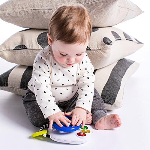 51b0d013KHL - Baby Einstein Musical Toy, Driving Tunes