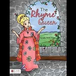 The Rhyme Queen Audiobook