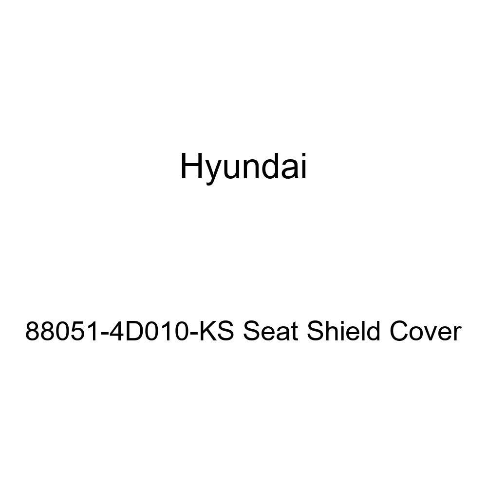 Genuine Hyundai 88051-4D010-KS Seat Shield Cover