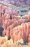 Common Sense, Carl G. Ferrel, 0972968423