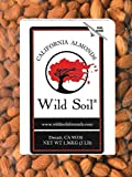 Wild Soil Almonds - Number 1 Higher Protein