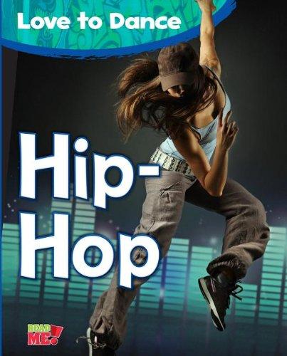 Hip-Hop (Love to Dance)