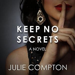 Keep No Secrets Audiobook