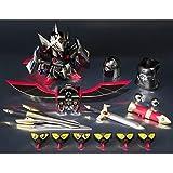 SD Gundam Gaiden Sieg Zion Hen SDX bar monkey shadow