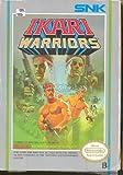 Ikari Warriors