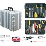 Jensen Tools - JTK-17LST - Kit in Super Tough Case, 6-1/4 Deep.