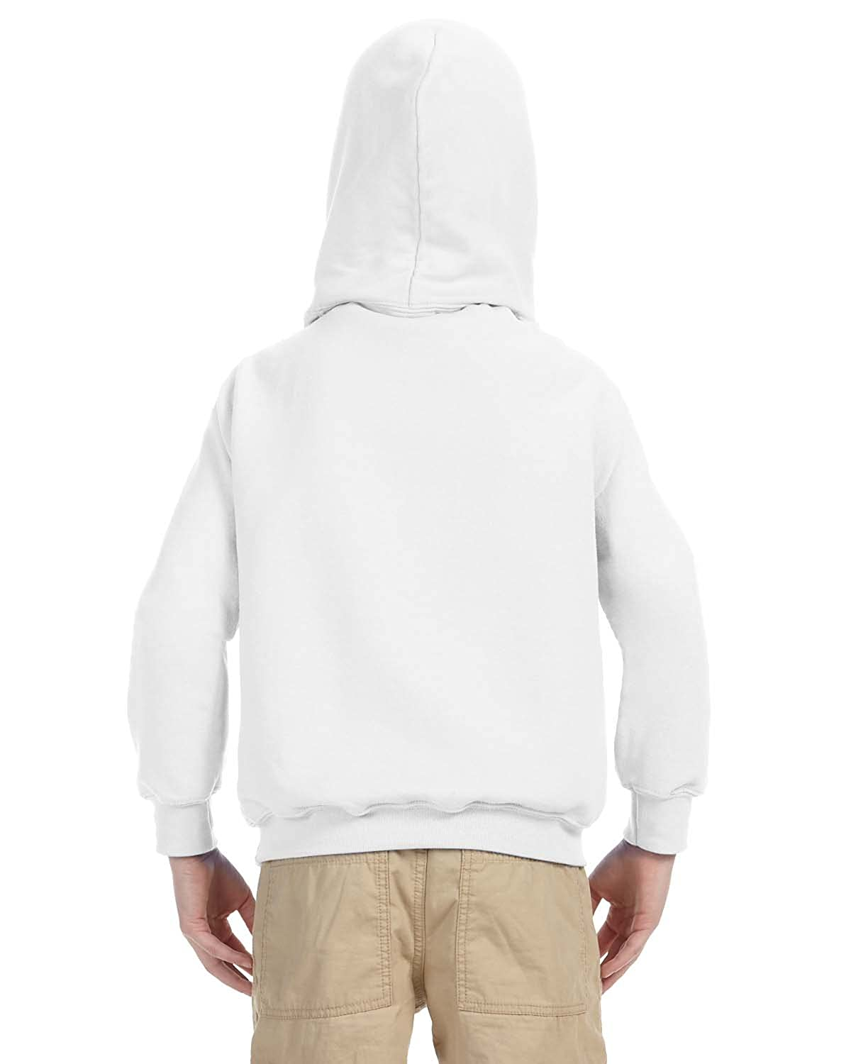 Indica Plateau Youth Number One Kids Hoodie