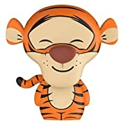 Funko Dorbz Disney: Winnie the Pooh-Tigger Collectible Figure, Multicolor