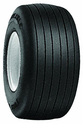 Oregon 70-307 11X400-5 Carlisle Rib Tubeless Tire 2-Ply ()