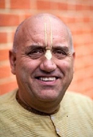 Krishna Dharma – Audio Books, Best Sellers, Author Bio