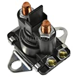 BWD Engine Air Intake Heater Relay (R7057)