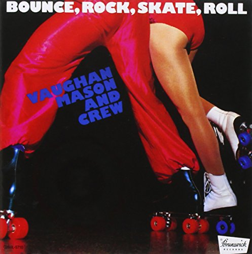 Price comparison product image Bounce Rock Skate Roll