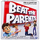 Spin Master Games - Beat The Parents