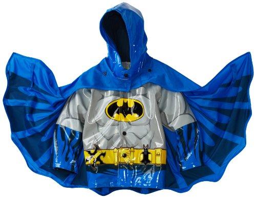 Western Chief Little Boys' Batman Rain Coat