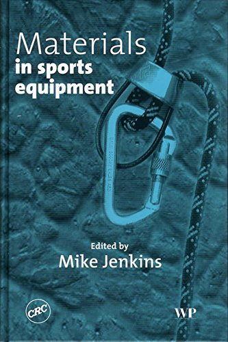 Materials in Sports Equipment: 1 Pdf