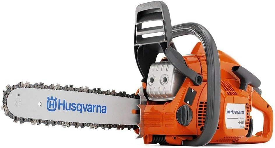 Husqvarna 440 Gas Chainsaw
