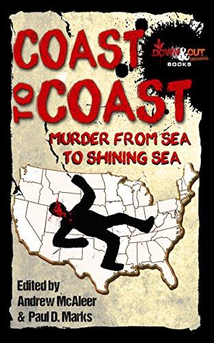 Coast to Coast: Murder from Sea to Shining Sea