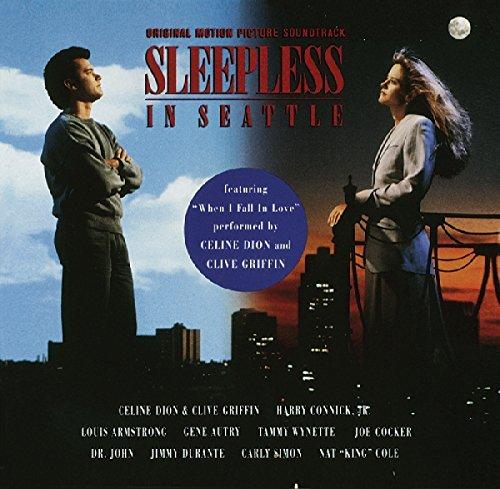 Sleepless in Seattle - Sleepless in Seattle: Original Motion Picture Soundtrack (Limited Blue Vinyl Edition)