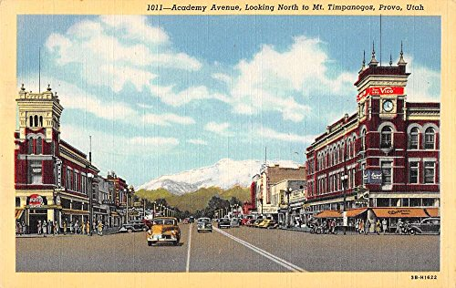 Area Linens (Provo Utah north on Academy Ave business area linen antique pc Z22339)