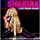 Live from Paris -CD+DVD-