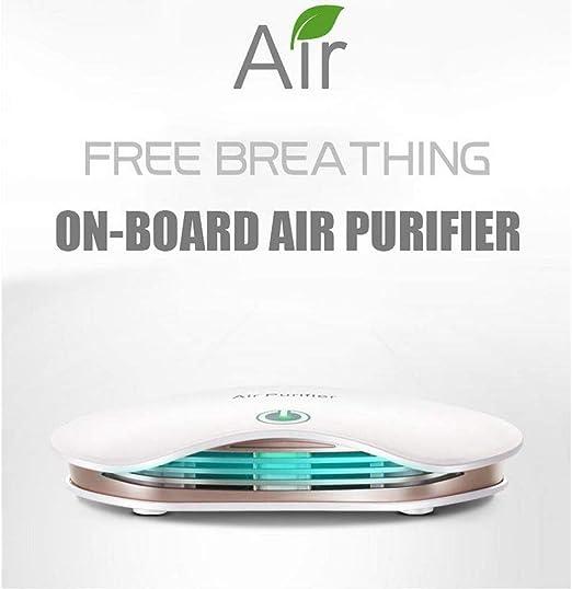 N/ A Purificadores de Aire Purificadores de Aire para el hogar con ...