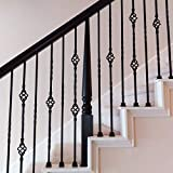 Staircase Balusters (Box of 10) Stair Parts
