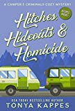 Hitches, Hideouts, & Homicides: A Camper and Criminals Cozy Mystery Series Book 7