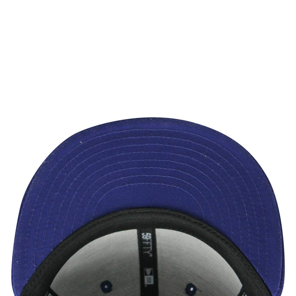 New Era Los Angeles Dodgers 2019 MLB All-Star Game On-Field 59FIFTY Fitted Hat Royal
