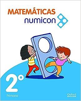 Descargar Elite Torrent Matemáticas Numicon 2.º Primaria. Libro Del Alumno Epub Libres Gratis