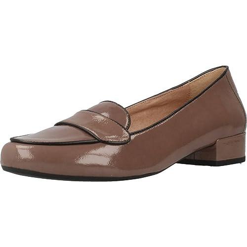 Mocasines para Mujer, Color Negro, Marca STONEFLY, Modelo Mocasines para Mujer STONEFLY Maryl II Negro: Amazon.es: Zapatos y complementos