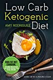 Low Carb Ketogenic Diet High-Fat Diet Cookbook, with More Than 50 Weight Loss Recipes and Meal Plan to Heal Your Body