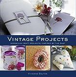 Vintage Projects, Vivienne Bolton, 1780095066