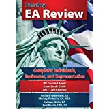 PassKey EA Review Complete: Individuals, Businesses, and Representation: IRS Enrolled Agent Exam. Study Guide 2017-2018 Editi