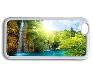 Andre-case ZENDOOP@ iPhone 6 4.7 case cover, ZENDOOP@ iPhone 6 inch case cover, auCyrpo4swh ZENDOOP@ iPhone 6 4.7 case cover with Beautiful nature landscape
