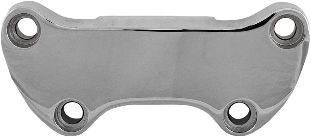 HardDrive 03-0107O Handlebar Clamp Finned without Skirt